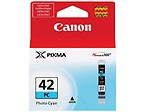 Canon CLI-42 PC Photo Cyan Ink Cartridge