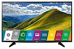 LG 123 cm (49 inches) 49LJ523T Full HD LED TV