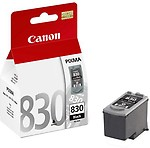 Canon PG 830 Ink cartridge (Black)