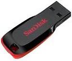 SanDisk Cruzer Blade USB 2.0 16GB Pendrive