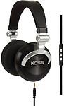 Koss Prodj200 Studio Headphone / Headphones