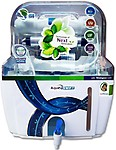 Aquagrand Plus Aqua SWIFT 12 L RO + UV + UF + TDS Water Purifier