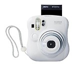 Fujifilm Instax Mini 25 Instant Camera With Film