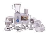 Bajaj MasterChef 3.0 600-Watt Food Processor