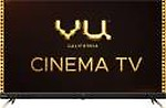 Vu 139cm (55 inch) Ultra HD (4K) LED Smart Android TV  (55CA)