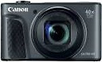 Canon Powershot SX730 HS  (20.3 MP, 40x Optical Zoom, 40x Digital Zoom)
