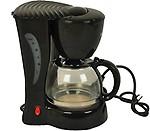 Generic Skyline Drip Coffee Maker - 6 Cups - VT 7014