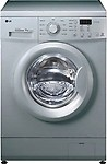LG F10E3NDL25 Fully Automatic Front Loading 6 kg Washing Machine