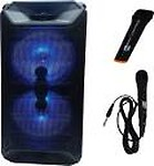 Inext SN663/BK 30 W Bluetooth Tower Speaker( 2.1 Channel)