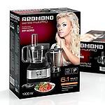 Food processor REDMOND RFP-M3905