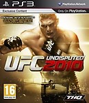 UFC 2010: Undisputed (for PS3)