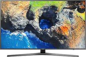 Samsung 6 108 cm (43 inch) Ultra HD (4K) LED Smart TV(UA43MU6470ULXL) price in India.