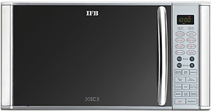 IFB 30 L Convection Microwave Oven(30SC3, Silver) price in India.