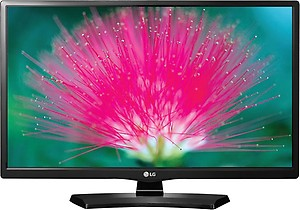 LG Led 70cm (28 inch) HD Ready LED TV  (28LH454A) price in India.