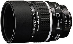 Nikon 105mm AF-S VR 105 f/2.8G IF-ED Micro Prime Lens for Nikon Digital SLR Camera (Black) price in India.