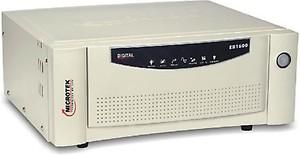 Microtek UPSEB 1100VA Square Wave Inverter price in India.