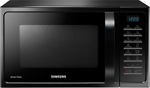Samsung 28 L Convection Microwave Oven(MC28H5025VK/TL, Black) price in India.