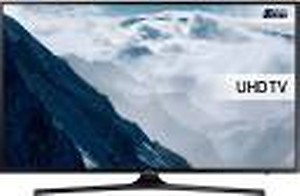Samsung 125 cm (50 inch) Ultra HD (4K) LED Smart TV(50KU6000) price in India.
