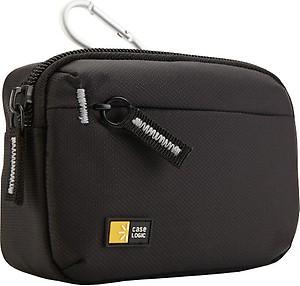 Case Logic TBC-403 Camera Bag(Black) price in India.