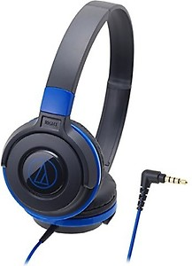 audio-technica Portable Headphone for smartphone ATH-S100iS WH White price in India.