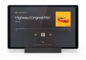 Lenovo Tab M10 FHD Plus Tablet (10.3-inch, 4GB, 128GB, Wi-Fi + LTE, Volte Calling), Platinum Grey price in India.