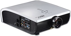 PLAY Pp- 0002 Portable Projector  (White) price in India.