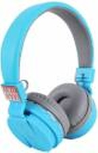 Acid Eye Blue Bluetooth Headphone SH-12 Smart Headphones  (Wireless) price in India.