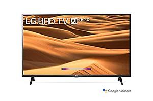 LG 108 cm (43 inch) Ultra HD (4K) LED Smart TV(43UM7300PTA) price in India.