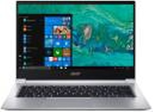 Acer Swift 3 Core i5 8th Gen - (8 GB/512 GB SSD/Windows 10 Home/2 GB Graphics) SF314-55G Thin and Light Laptop(14 inch, Sparkly Silver, 1.35 kg) price in India.