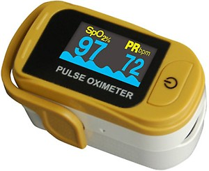 Choicemmed MD300C2D Pulse Oximeter price in India.