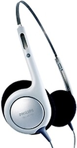 PHILIPS ULTRA LIGHT WEIGHT HEADPHONE SBCHL140 price in India.