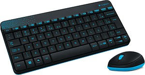 Logitech Wireless Combo Mk240 Price In India Coupons And