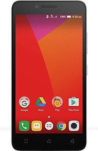 Lenovo A6600 Plus (Black) price in India.