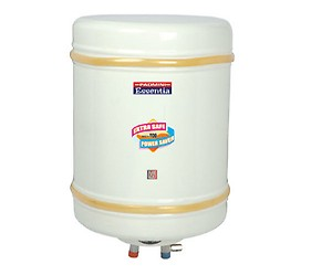 Padmini 25 L Storage Water Geyser (Storage Water Geyser, White) price in India.