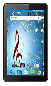 IKALL N9 Tablet (7-inch,1 GB, 8 GB, Wi-Fi + 3G), Black price in India.