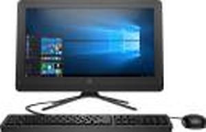 HP APU Dual Core A4 (4 GB DDR4/1 TB/Windows 10 Home/19.5 Inch Screen/AIO 20-c448in)(Black, 522.9 mm x 692.9 mm x 244 mm, 8.78 kg) price in India.