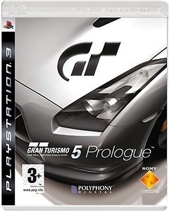 Gran Turismo 5 Prologue(Games, PS3) price in India.