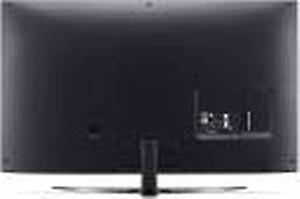 LG Nanocell 123cm (49 inch) Ultra HD (4K) LED Smart TV(49SM8100PTA) price in India.