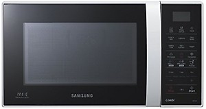 Samsung 21 L Convection Microwave Oven (CE73JD/XTL, Black) price in India.