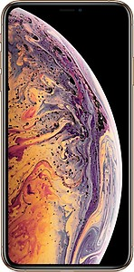 Apple iPhone Xs Max (512GB) - Silver price in India.