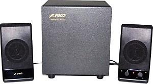 F&D F313U Laptop/Desktop Speaker(Black, 2.1 Channel) price in India.