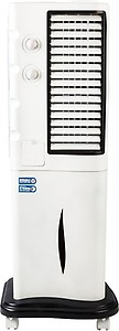 Usha 22 L Tower Air Cooler(White, Frost 22FT1) price in India.
