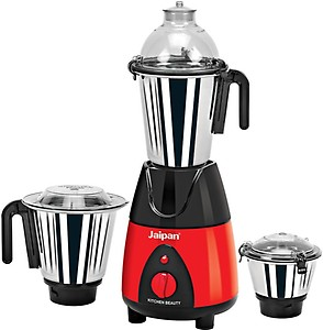 Jaipan Kitchen Beauty 750 W Mixer Grinder Price In India Coupons