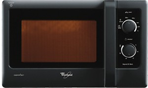 Whirlpool 20 L Convection Microwave Oven(MAGICOOK 20L ELITE B / S(NEW), Black) price in India.