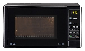 LG 20 L Grill Microwave Oven(MH2044DB, Black) price in India.
