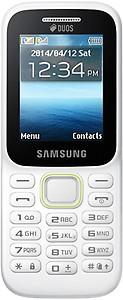 Samsung Guru Music 2 (SM-B310E, Blue) price in India.