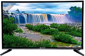 Micromax 81 cm (32 inch) HD Ready LED TV(L32FIPS117HD_I/32IPS900HDi/32AIPS900HD_I /32KIPS810HD_I/32B200HD_I_LED_32/32HIPS621HD_I) price in India.