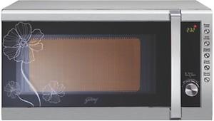 Godrej 20 L Convection Microwave Oven(GMX 20CA3 MKZ, Mirror) price in India.