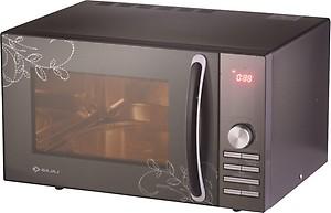 Bajaj 23 L Convection Microwave Oven(2310ETC, Black) price in India.