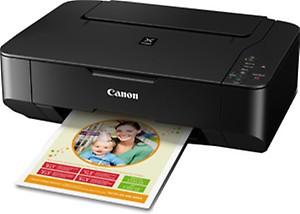 Canon PIXMA E510 Multi-function Color Printer(Black, Ink Cartridge) price in India.